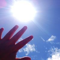 目の日焼けを防ぐために、当店のアイケアレンズおすすめです。
