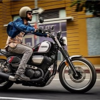5/29放送分「今日もバイク日和」(ヤマハ・YSP大分)
