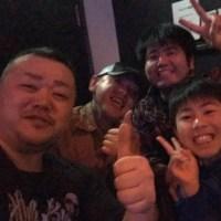 ありがとうございました  Bild City ハマナガブッキングlive  『日本ど真ん中Night!!』