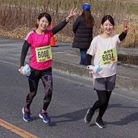 そうじゃ吉備路マラソン2017