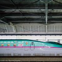 「道新幹線」でも見慣れつつあるE5系
