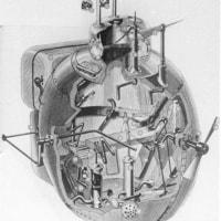 米国の潜水艦「タートル」が、世界初の潜水艦攻撃を実施。