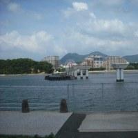 第3委員会の会議と博多港視察