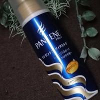 期間限定販売!紫外線から髪を守るP&G「パンテーンインテンシブ ヴィタミルク パサついてまとまらない髪用」を使ってみました♪