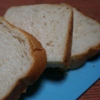 甘酒&ヨーグルト食パン