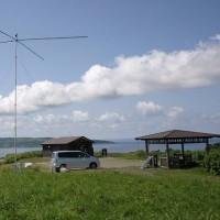 Yagishiri Island AS-147 その1