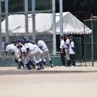 6月18日練習試合