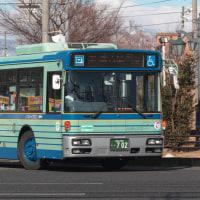 880系統 仙台駅前-国見ケ丘一丁目