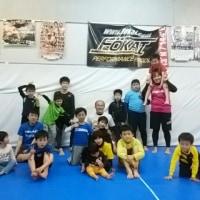 動画■(火)クラス■子どもの習い事…格闘技■グラップリング一般