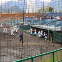 九州地区高校野球フレーフレー熊高・熊本国府