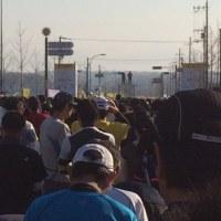 小野ハーフマラソン 結果は…