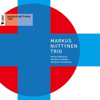 Markus Niittynen TRIO レコ発ツアー始まります
