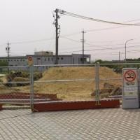 上郷SA (下り)東名高速道路