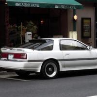 Toyota Supra 1986- 1986年に発売されたトヨタ スープラ