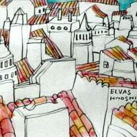 1175.エルヴァスの屋根