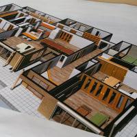 住まいの間取りと暮らすという事についての計画・・・考えられた平屋での住み方が提案する「働き方」と「暮らし方」の設計デザイン。