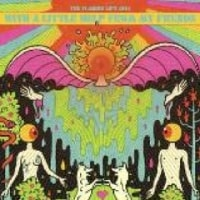 THE FLAMING LIPS AND FWENDS/WITH A LITTLE HELP FROM MY FWENDS