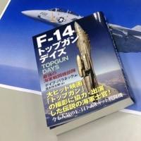 F-14 RIOの半生を描いた『F-14トップガンデイズ』