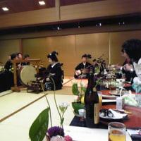 従弟結婚式 in 金沢 (その2)
