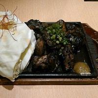 九州料理に舌鼓