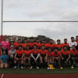 平成27年11月29日(日)市川市民体育大会<ラグビー・本橋杯>