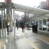 町探検・・キテイちゃんの駐車場(^^)/