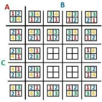 日本数学オリンピックの簡単な問題(103)