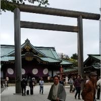 靖國神社、英霊が最もお迎えしたい方のお姿がない