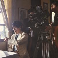 'マスター'イ・ビョンホン、カン・ドンウォン、キム・ウビン現場ビハインド スチールを公開