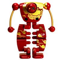 人型二足歩行ロボット「nuvo」