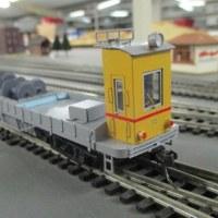 オランダの団体列車!!