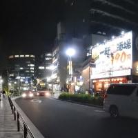 【武蔵境駅北口:JRE中央線】ちょっと東側から パノラマ 2016.OCT