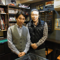 名古屋ペンランドカフェさん訪問