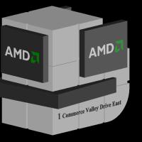 AMD アンバサダーコンテストの結果