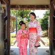 残席2名!小京都「西尾」を満喫&浴衣撮影会