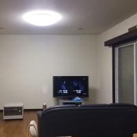 居間の設計をするのは楽しい
