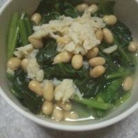 野菜たくさん(*´▽`*)