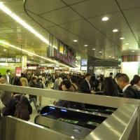 ちょこっと東京「転ばぬ先の杖」