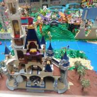マレーシア人の魅力の一つ。のんびり民族なのに変化が早い1ウタマショッピングセンター。「LEGO」の楽しさに今年もビックリ。