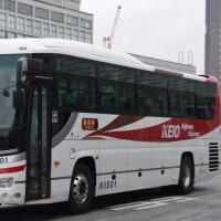 京王東 X61501