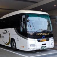 西日本JRバス 641-16933