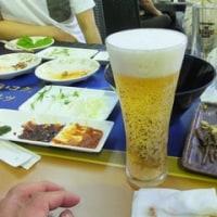 プレモルとサムギョプサルが食べ飲み放題 天神コアオープントップビアテラス-R-(中央区)