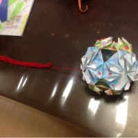 折り紙と映画の話の日記2