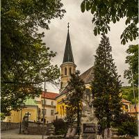 酒飲村教会