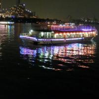 屋形船に乗船してきました!
