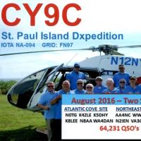CY9C QSL到着