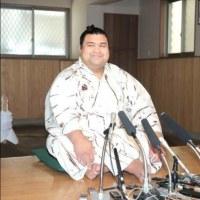 「高安、新大関、御嶽海が関脇に昇進、大相撲名古屋場所番付発表」とのニュースっす。