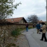 ルーマニア・ブルガリア大周遊17日間の旅(旅行7日目、アルバナシ村)