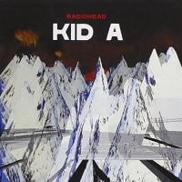 Radiohead「Kid A」