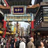 恒例の新年度は、江戸へ6